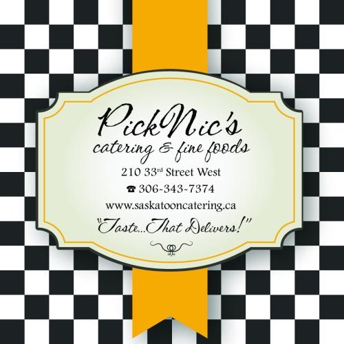 PickNic's Logo 2017