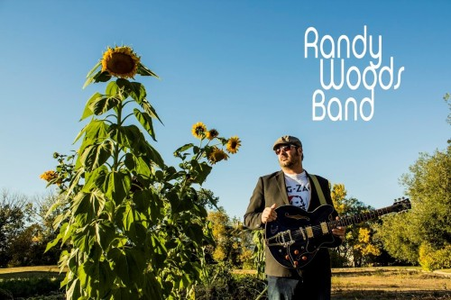 Randy woods band